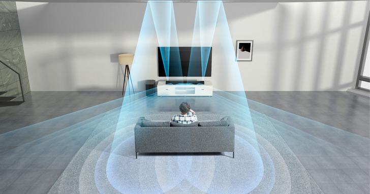引人入「聲」!360度影廳級震撼,杜比全景聲技術營造居家磅礡音場