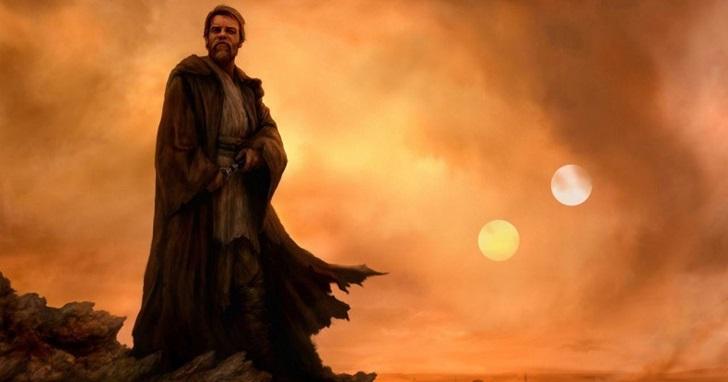 《星際大戰》傳奇人物「歐比王‧肯諾比」獨立電影,目前正在準備籌畫中