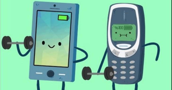 又到了新旗艦手機推出的季節,但這些被視為「舊世代」的手機設計真的應該被淘汰嗎?