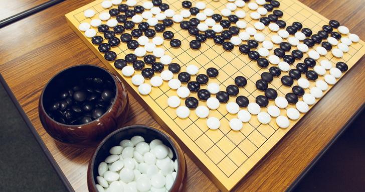 世界12強圍棋AI對決:交大人工智慧「CGI」過關斬將奪亞軍、僅次於日本DeepZenGo