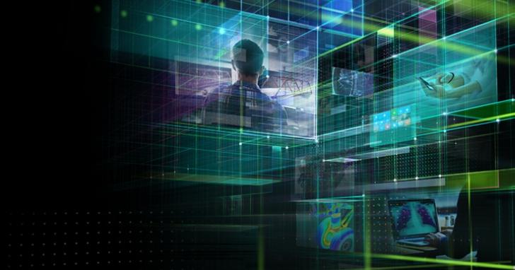 NVIDIA Quadro虛擬資料中心工作站軟體,將Tesla GPU伺服器變身為強大工作站