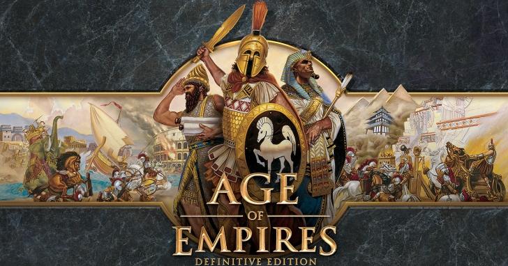 十年磨一劍,《世紀帝國 4》公佈,時隔 10 年回歸 Windows 平台