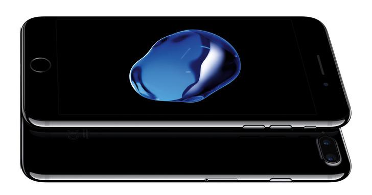 德誼數位週年慶推出 iPhone 7 Plus 曜石黑現折1,500元