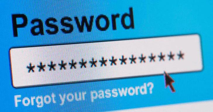 密碼被駭屢見不鮮,我們該如何設定強健的密碼?