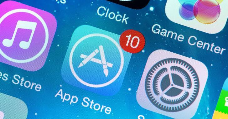 蘋果下月發佈新App Store,號稱史上最大規模升級