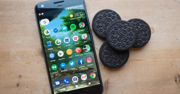 原生 Android 死忠用戶福音,Android 8.0 將可無需 Root 改變系統主題