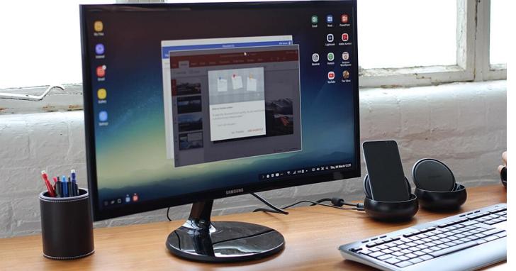 手機和平板們,真的只要裝上一個「外掛」,就能夠取代你桌上的電腦嗎?