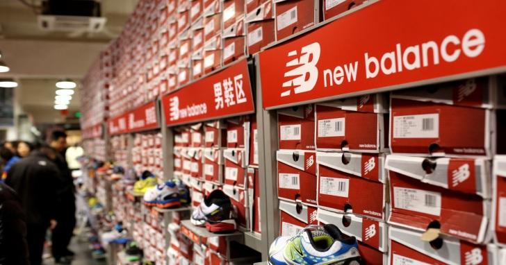 New Balance在中國打贏了侵權的官司,但你可能依然會買到來自中國莆田的假鞋