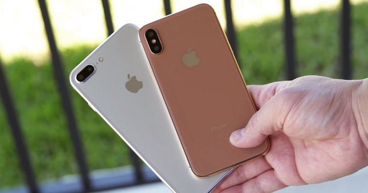 蘋果新 iPhone 的無線充電終於要來了,但與其它手機的無線充電速度比起來可能相當慢?