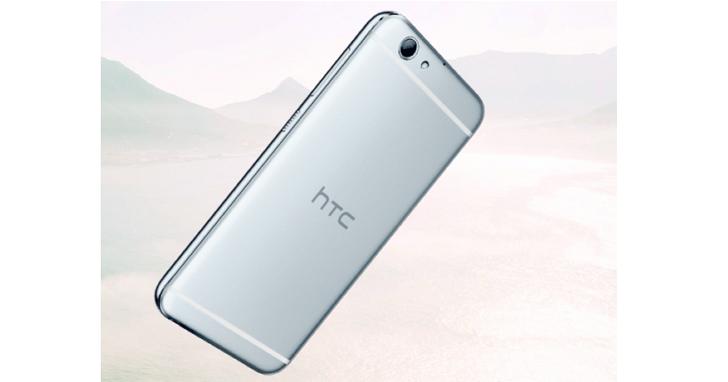 訂價 4,990 元,HTC 推出新機「HTC One A9s」