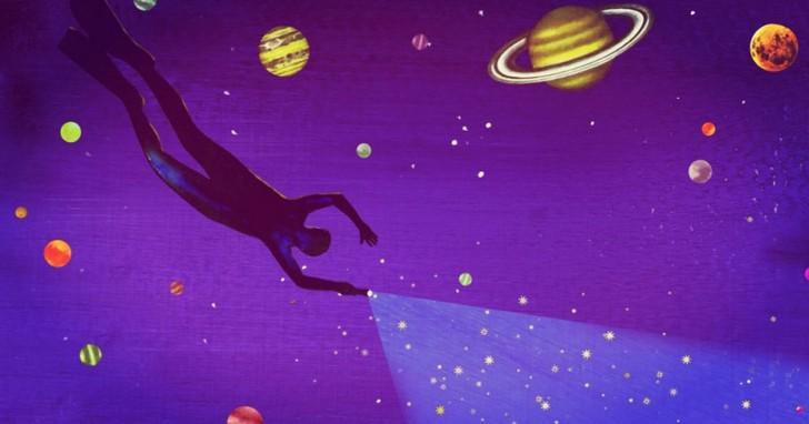 霍金尋找外星人計畫有新進展,接收到 15 次神秘強電波