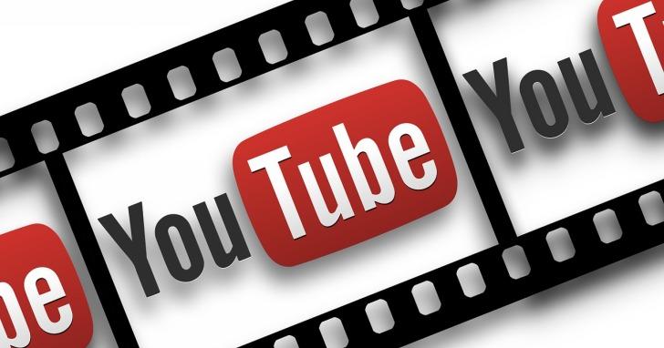 【用YouTube作專業影片後製的技巧】進行影片修圖,讓影片內容更鮮豔動人