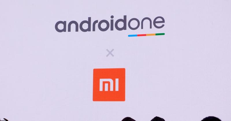 首款搭載 Android One 的 小米 A1 印度發表!台灣本週開賣,售價 6,999 元