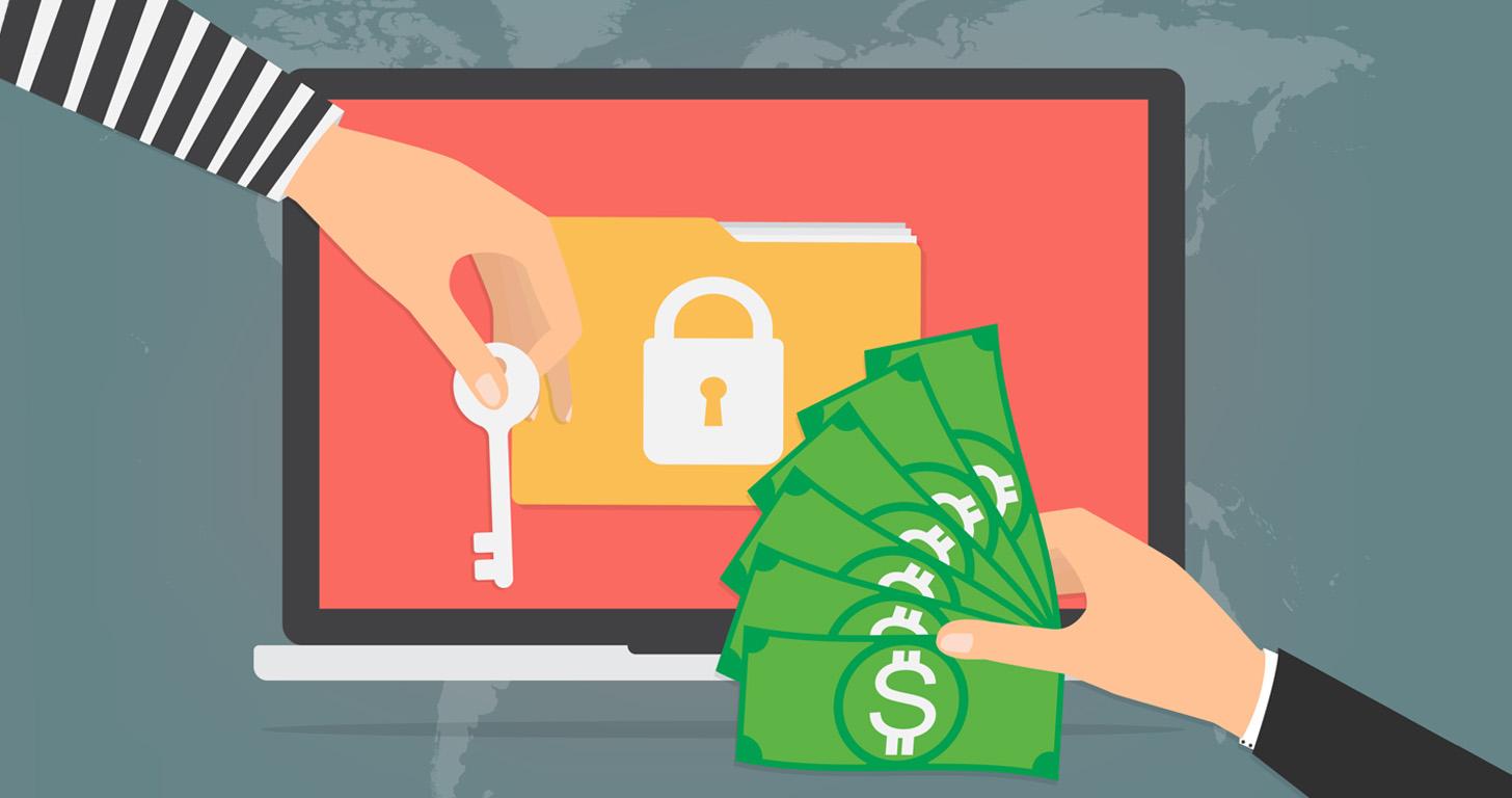 如何用對 Office 365,保護重要資料遠離勒索病毒威脅?