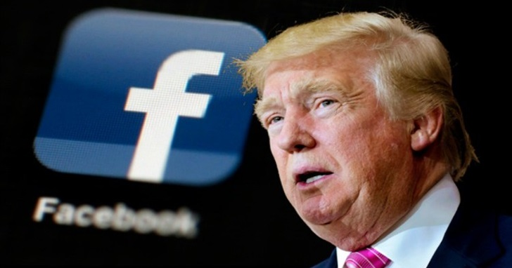 Facebook 承認自己被利用:俄羅斯花 10 萬美金投放FB政治廣告干擾美國 2016 總統大選
