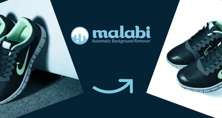想去背不用Photoshop,雲端免費幫你去背就靠Malabi