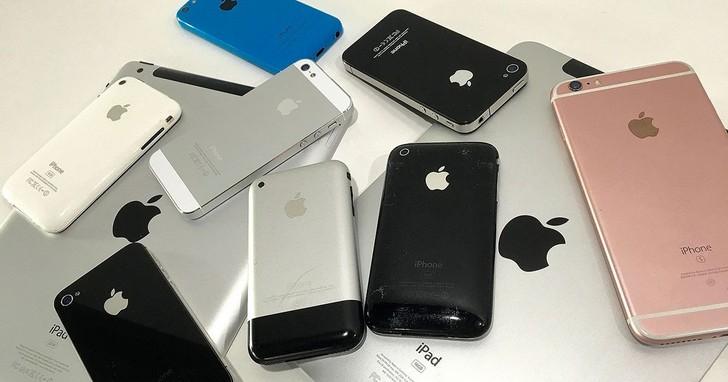 細數那些名字裡帶有個「s」的iPhone,為什麼這些手機的命運不一樣?