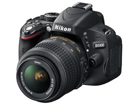 相隔兩年,Nikon 入門新主力 D5100 現身
