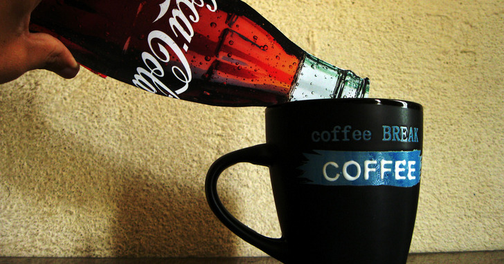 可口可樂要在日本賣咖啡味可樂,消費者會買單嗎?