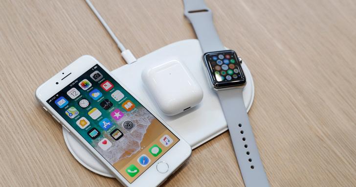 不用苦等蘋果的 AirPower 了,第三方無線充電板已經在官網上架