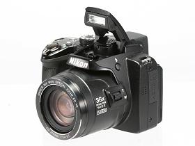 36倍變焦巨砲 Nikon COOLPIX P500 實測