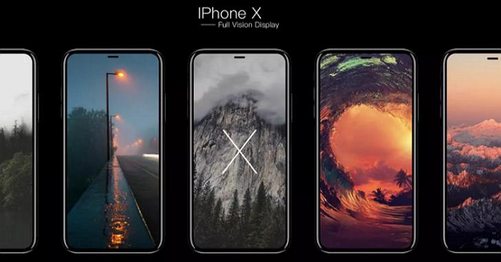 直接一次看完,iPhone X 與Note 8 / S8 / V30 / Pixel /U11 各家品牌Android旗艦機規格列表   T客邦