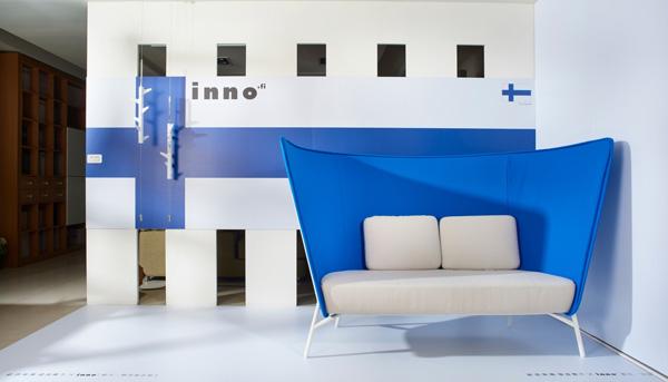 芬蘭 inno 好設計 歐德集團引進!