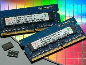 搶頭香,三星與海力士先後發表 DDR4 模組