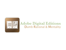 Adobe Digital Editions,叫散亂的PDF檔排排站好