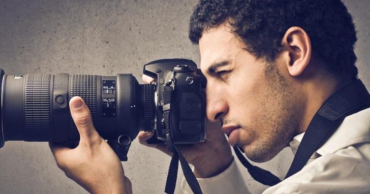 Nikon 百年機皇 D850 的宣傳廣告引起性別爭議:女攝影師 Hold 不住它?