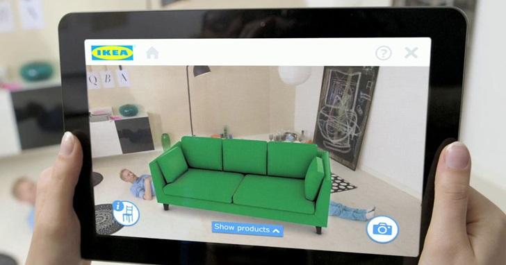 它才是忠實果粉?蘋果等科技大老的創新,IKEA 全都即刻跟上了
