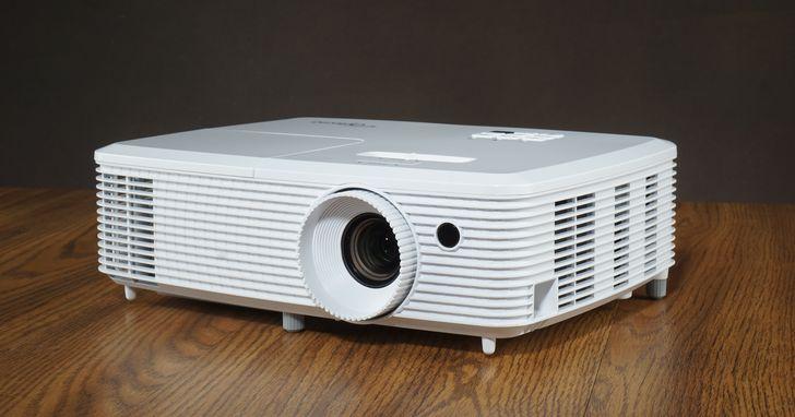 Optoma HD29Darbee 評測:內建 Darbee 影像強化技術,畫面色彩細節更豐富