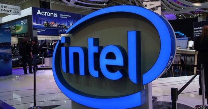 英特爾發表 10 奈米製程,強調效能領先台積電與三星