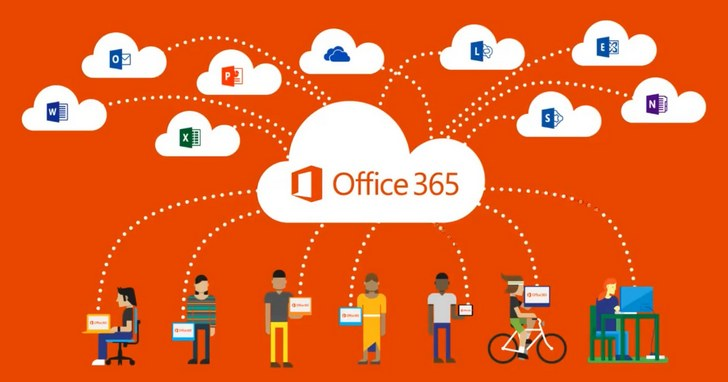 微軟Office 365智慧再進化,激發新世代AI工作力