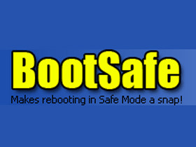 BootSafe 不用按F8也能想進入安全模式