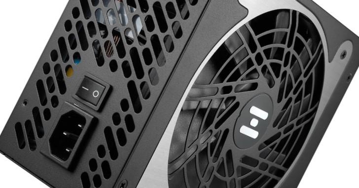 導入新外觀設計與調整輸出瓦數,FSP 推出 Hydro PT 皇鈦極 V 電源供應器