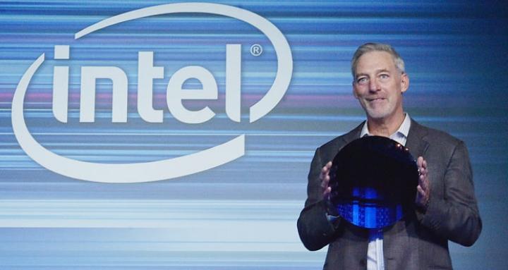 Intel光速闢謠 否認跳票:10奈米處理器年底就能登場!