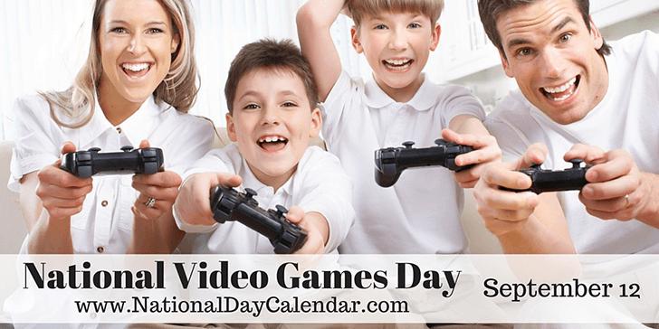 玩家觀點:《國定遊戲日》是什麼玩意?