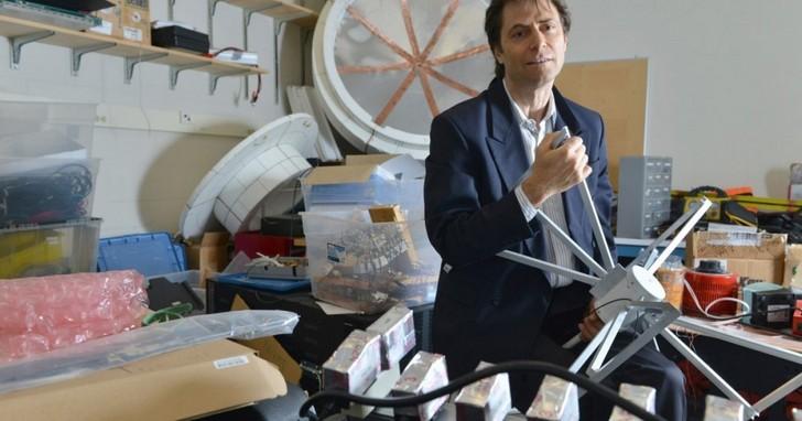 人工智慧專家 Max Tegmark:機器將會超越人類,但這未必是一件壞事