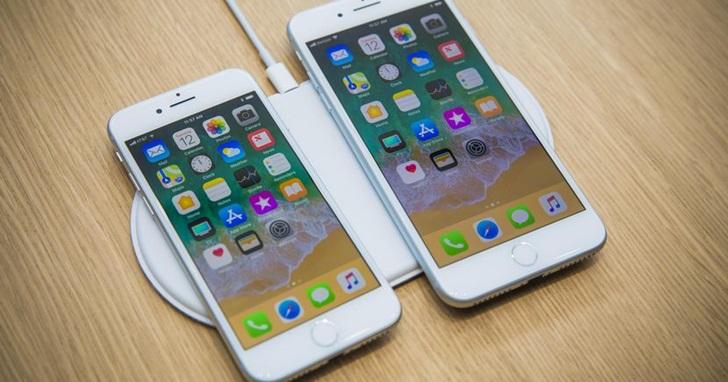 全台首爆!iPhone 8 充電時外殼爆裂,電池和 Note 7 同供應商