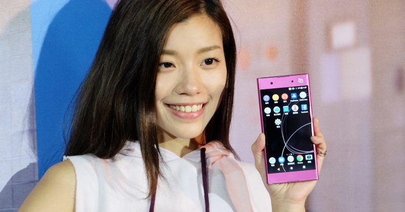 Sony Xperia XA1 Plus 大電池中階新機登場,繽紛的 SBH24 藍牙耳機也來了