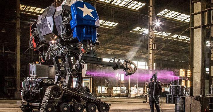 說好的直播竟跳票!美日機器人大戰已悄悄打完,過程將以影片呈現