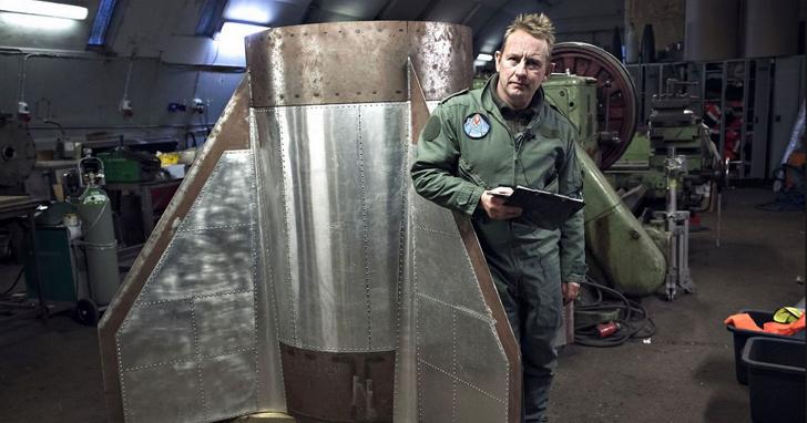 他是丹麥版的馬斯克,造過火箭也是世界最大私人潛艇的擁有者,現在最新的身份是恐怖斷頭案兇手