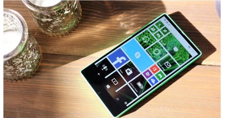 這款微軟「全螢幕」手機比 iPhone X 推出還要早三年,原本還打算賣佛心價200美元