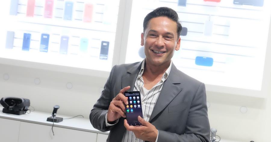 三星總部品牌行銷長重談 Note 7 事件:透明化面對困境、以人為本重建品牌形象