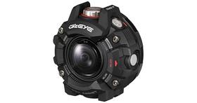 卡西歐把 G-Shock 加上鏡頭,變出了一台戶外相機 G'z EYE GZE-1