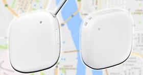 三星推出的 Connect Tag 網路追蹤裝置,讓你不用在詠唱「錢包、鑰匙、手機」的口訣了。