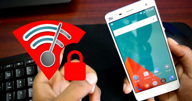 WPA2不安全是否該推出WPA3了?iPhone會被KRACK攻擊嗎?KRACK 作者親自回覆的14個快速QA