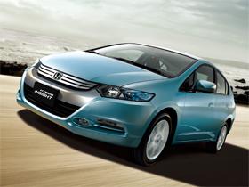 Honda Insight Hybrid:樂趣中拾得經濟環保