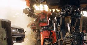 美日機器人大戰終於打完,機器人贏了